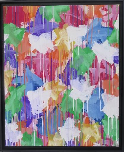 Pierre PRENERON - Pintura - Fleurs