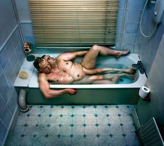 Antony CROSSFIELD - Fotografia - Foreign body 4