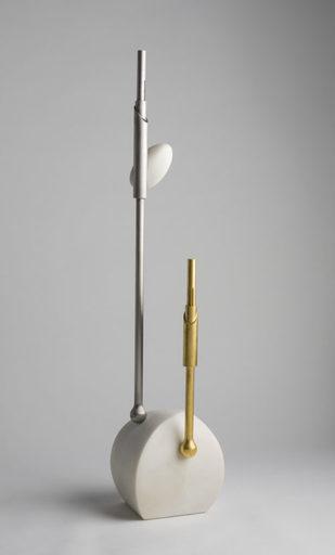 Alberto VARGAS AGUIRRE - Sculpture-Volume - Calamus II