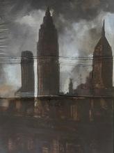Luca PIGNATELLI - Painting - New York