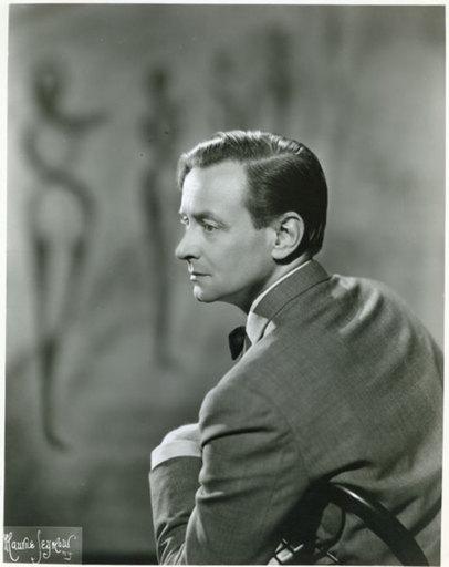 Maurice SEYMOUR - Fotografia