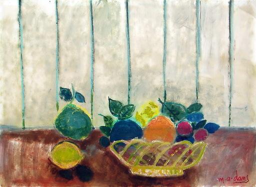 María Antonia DANS - Painting - Bodegon