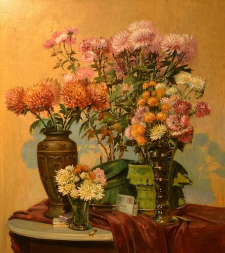 Ipolit Danilovic MAJKOVSKI - Painting