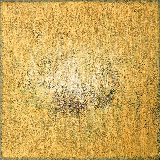 Ulie SCHWAB - Gemälde - Birth of the Light