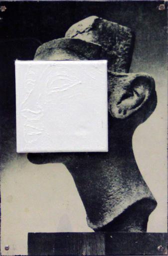 Slava PTRK - Sculpture-Volume - Nefertiti