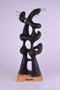 Augustin CARDENAS - 雕塑