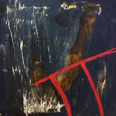 Tony SOULIÉ - Painting - Untitled