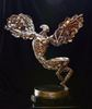 Ilic BOBAN - Sculpture-Volume - Icarus Landing