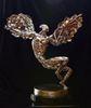 Ilic BOBAN - Escultura - Icarus Landing
