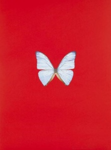 Damien HIRST, Untitled 06 (New Beginnings)