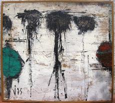 Stéphane JOSIFOVSKI - Pintura - LES AIEULS