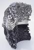 Gil BRUVEL - Sculpture-Volume - Rain