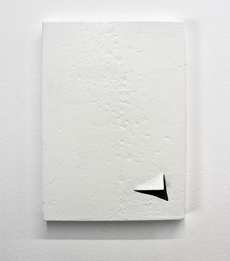 Vladimir MARIN - Sculpture-Volume - The Shadow of the Sheet