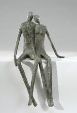 Sylvie DERELY - Sculpture-Volume - Dialogue