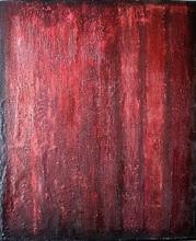 Patrick Victor DOPPAGNE - Peinture - Love Like Blood