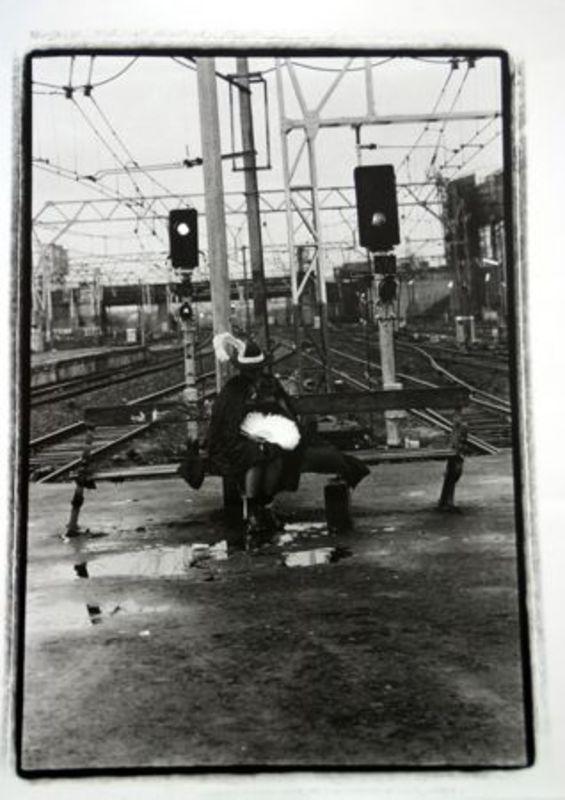 N. PUSHPAMALA - Photography - Phantom Lady #22