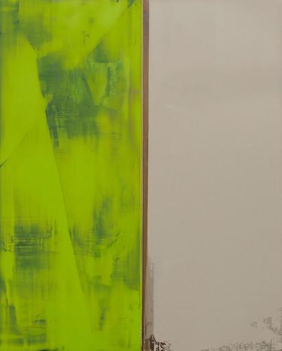 Arvid BOECKER - Pittura - #1230
