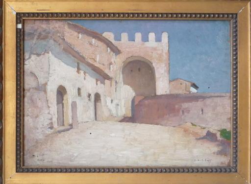 Jean Amédée GIBERT - Painting