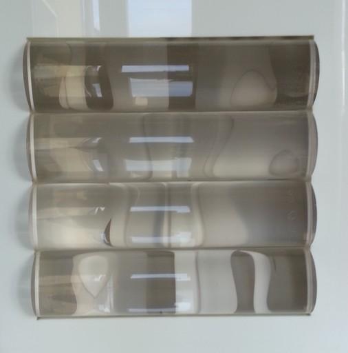 Günther DOHR - Scultura Volume - Cylindrogram S11/2