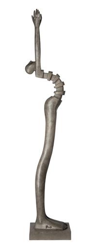 Isabel MIRAMONTES - Sculpture-Volume - Luna