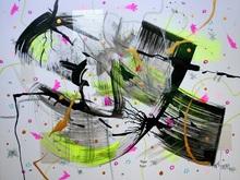 PR-MONSAR - Drawing-Watercolor - Éclosion