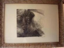 Emilio GRECO - Print-Multiple - Commiato