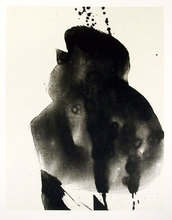 Robert MOTHERWELL - Print-Multiple - At This Hour