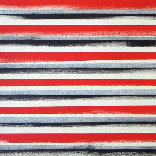 Daniel GÖTTIN - Painting - Untitled 3, 2006