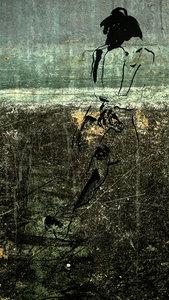 Aurélie LAFOURCADE - Peinture - Conscience