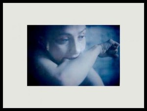Kiki SMITH - Estampe-Multiple - Untitled - bite