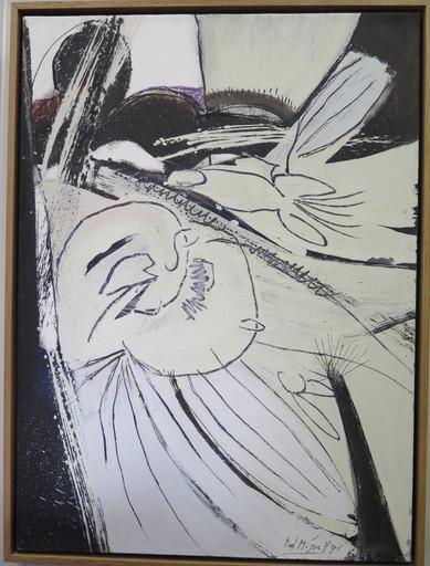 Jan MEIJER - Peinture