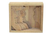 Mario CEROLI - Escultura - senza titolo