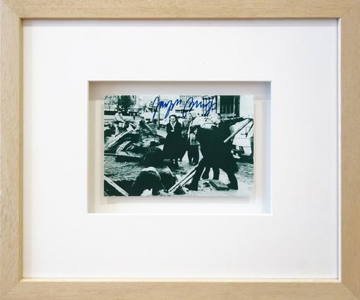 Joseph BEUYS - Print-Multiple - 7000 Eichen