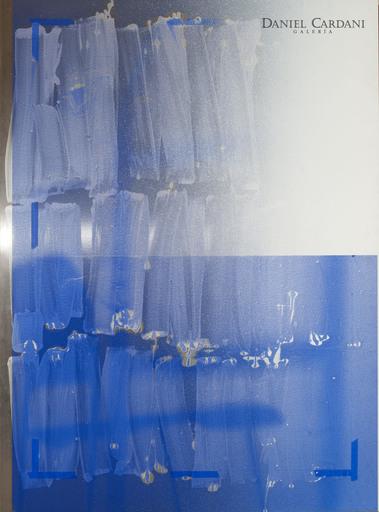 Nathan HYLDEN - Pintura - Untitled