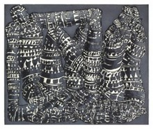 托尼·克拉格 - 版画 - Form Codes 1