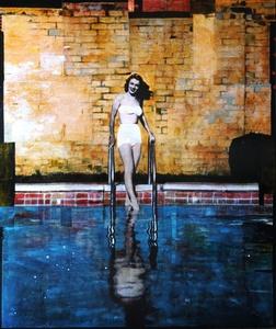 Ayline OLUKMAN (1981) - Radiant day