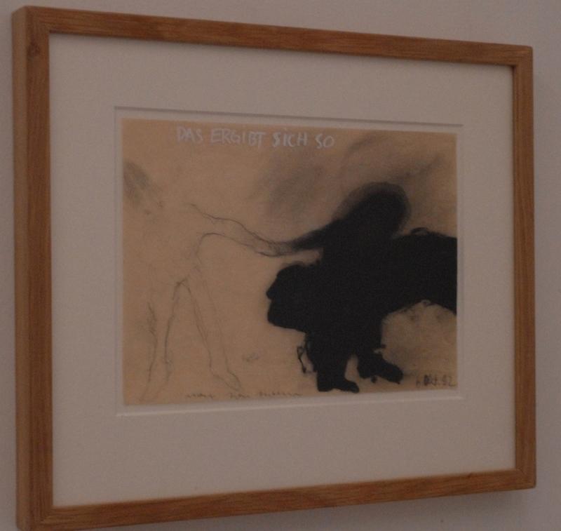 Max NEUMANN - Pintura