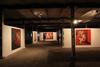 Bella MATVEEVA - Painting - Octavia. Octavia / The Coronation of Poppea series