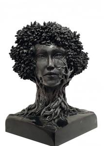 HERREL - Sculpture-Volume - L'alliance 3