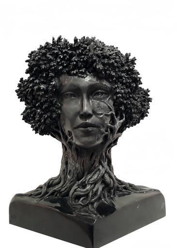 HERREL - 雕塑 - L'alliance 3