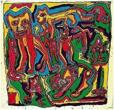 Robert COMBAS - Pintura - Les Fauves