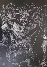 Hans ERNI - Print-Multiple - Maternité