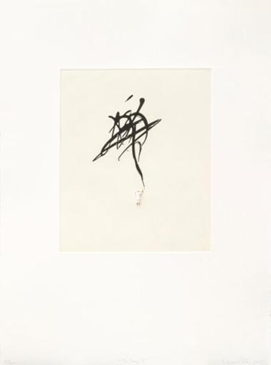 Liliana PORTER - Print-Multiple - To Say It