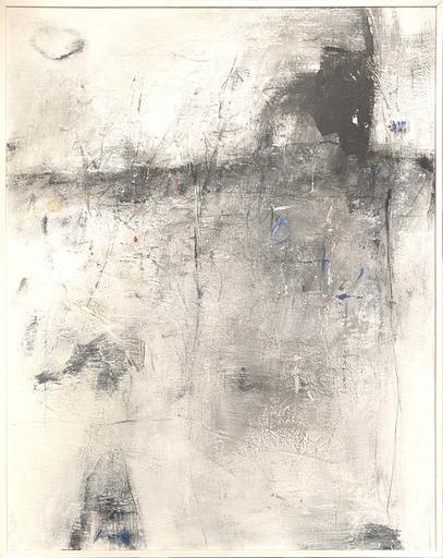 Masataka KUBOTA - Gemälde - Sans titre