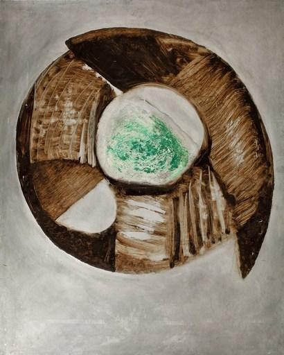 Vinicio VIANELLO - Pintura - Meteorite