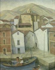 José Luis PÉREZ DIEZ - Pintura - Orio