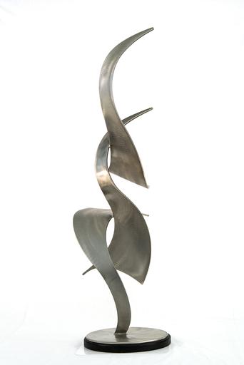 Kevin ROBB - Skulptur Volumen - Elegant Movements 195