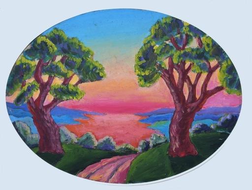 SALVO - Pintura - Capriccio