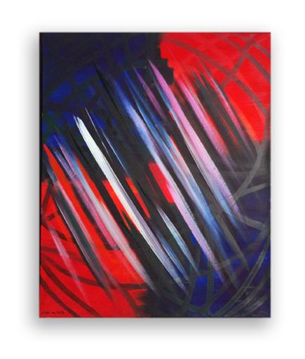 Oscar GAUTHIER - Painting