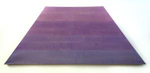 Milly RISTVEDT - Peinture - Glide